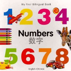 Numbers = Shu zi cover image