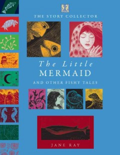 The little mermaid and other fishy tales cover image
