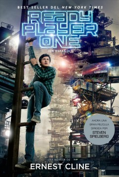 Ready player one [Spanish language edition] cover image