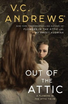 Out of the attic cover image