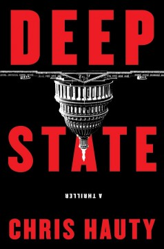 Deep state : a thriller cover image