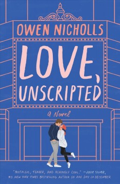 Love, unscripted cover image