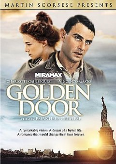 Golden door cover image