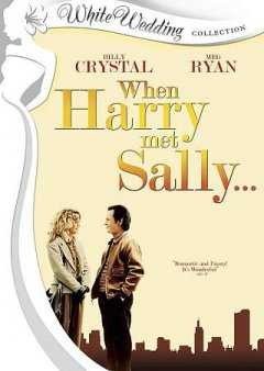 When Harry met Sally-- cover image