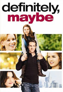 Definitely, maybe cover image