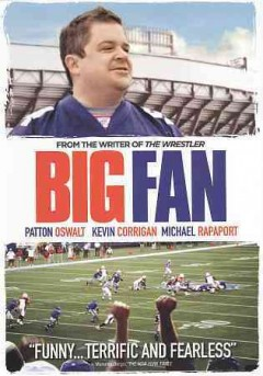 Big fan cover image