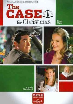 The case for Christmas cover image