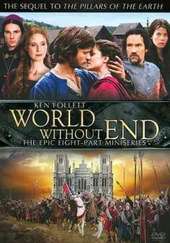 World without end cover image