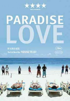 Paradise. Love cover image