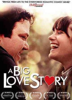 A big love story cover image