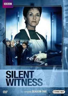 Silent witness. Season 1 cover image