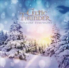 Holiday symphony cover image