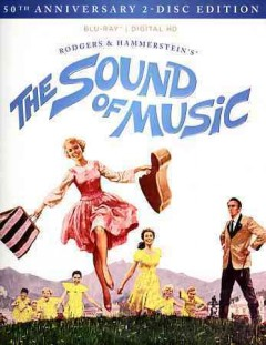 The sound of music cover image