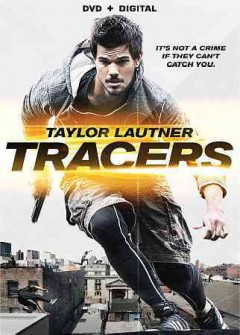 Tracers cover image