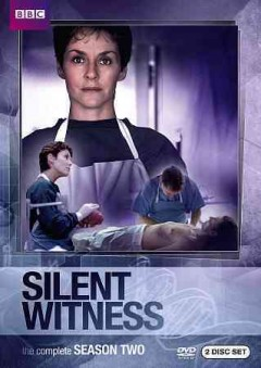 Silent witness. Season 2 cover image