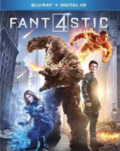 Fantastic Four cover image