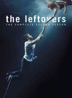 The leftovers. Season 2 cover image