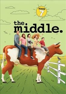 The middle. Season 7 cover image