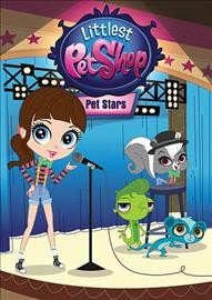 Pet stars cover image