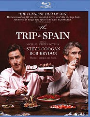 The trip to Spain cover image