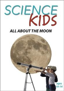 All about the moon cover image