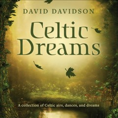 Celtic dreams cover image