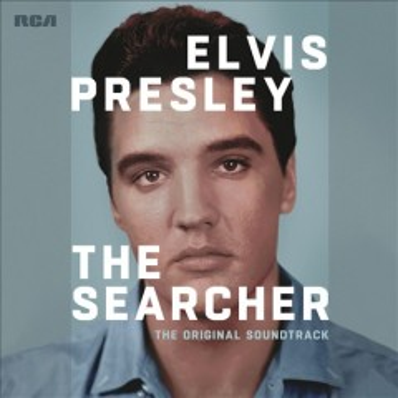 The searcher original soundtrack cover image