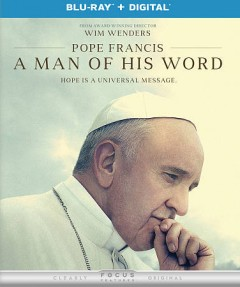 Pope Francis a man of his word cover image