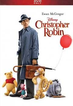 Christopher Robin cover image