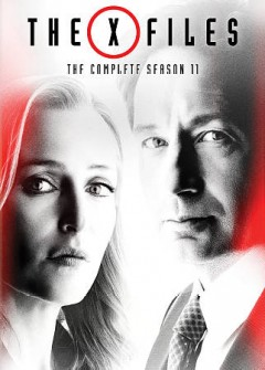 The X-files. Season 11 cover image