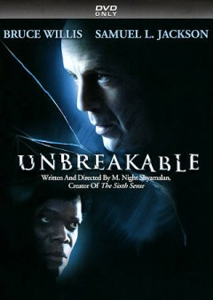 Unbreakable cover image