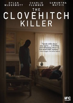 The Clovehitch killer cover image