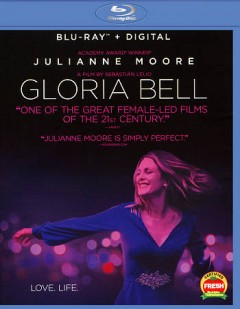Gloria Bell cover image