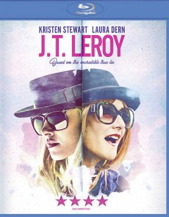 J.T. Leroy cover image