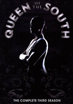 Queen of the south. Season 3 cover image