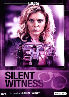 Silent witness. Season 20 cover image