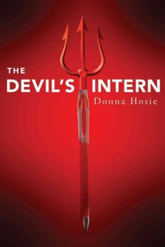Cover image for The Devil\'s intern by Donna Hosie