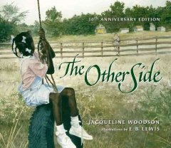 Book jacket for The other side