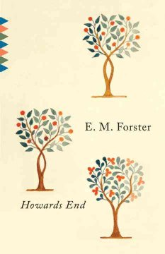 Book jacket for Howards End [BOOK DISCUSSION]