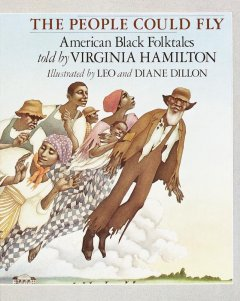 Book jacket for The people could fly : American Black folktales