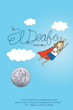 Book jacket for El deafo
