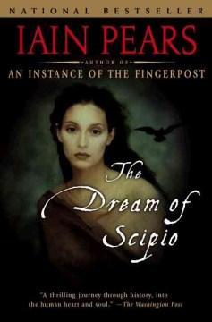 Book jacket for The dream of Scipio [BOOK DISCUSSION]