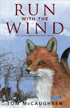 Book jacket for Run with the wind