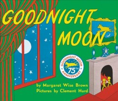 Book jacket for Goodnight moon /