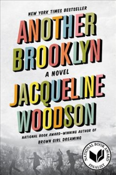 Book jacket for Another Brooklyn [BOOK DISCUSSION] : a novel
