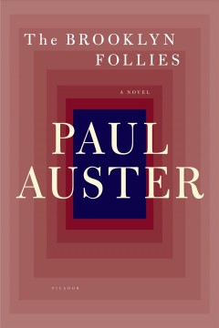Book jacket for The Brooklyn follies[BOOK DISCUSSION]