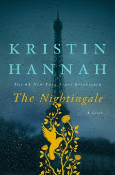 Book jacket for The nightingale [BOOK DISCUSSION]