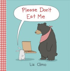 Book jacket for Please Don't Eat Me