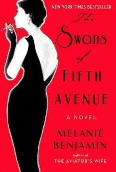 Book jacket for The Swans of Fifth Avenue [BOOK DISCUSSION] : a novel