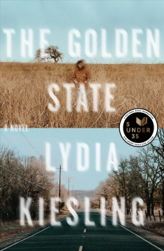 Book jacket for The Golden State